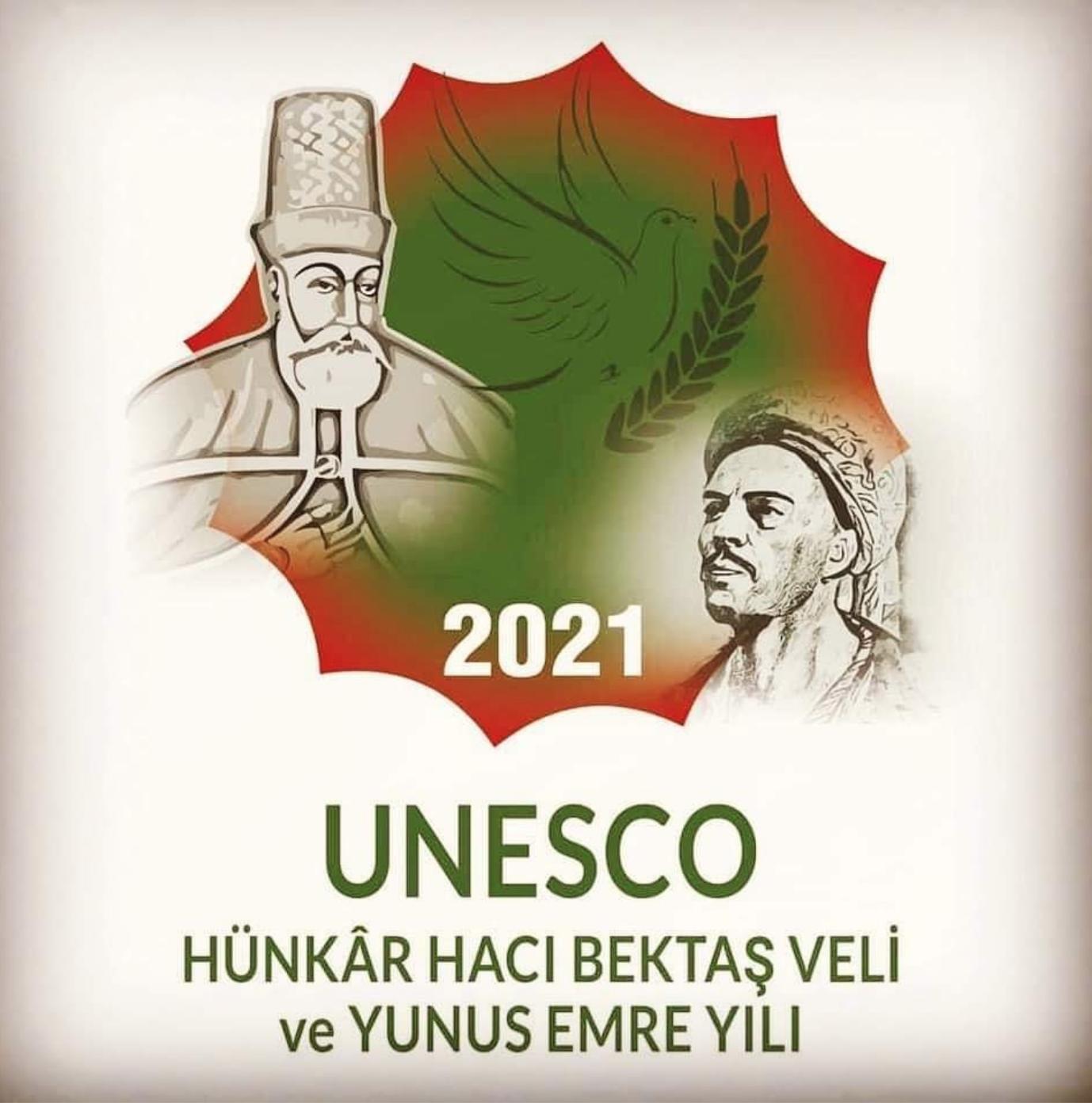 Hünkar bektaş Veli Yunus emre Alevi bektaşi kızılbaş Cem semah bilim sevgi Devrimci Aleviler Birliği Unesco Rıza Aygül