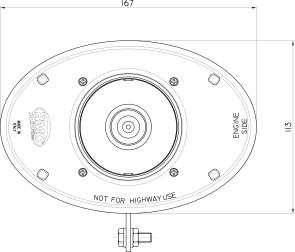 Kit admisión BMC OTA | Abarth 500/595/695