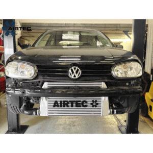 Intercooler Airtec | VW Golf GTI mk4 | 1.8T