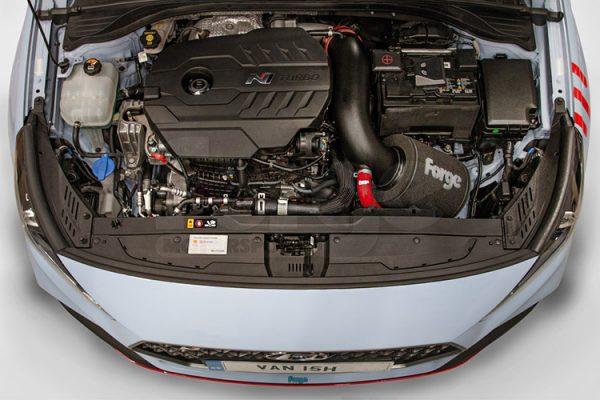 Admisión Forge | Hyundai i30N