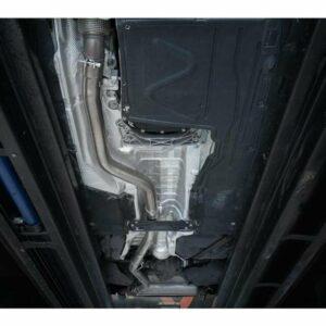 Supresor de resonador / GPF Cobra Sport | BMW | 140i y 240i (F2x)