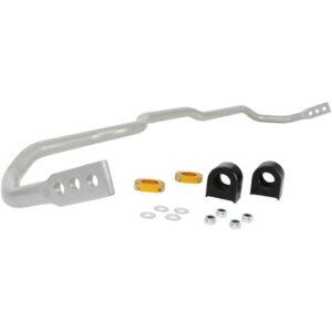 Barra estabilizadora delantera Whiteline | VW – Audi – Seat – Skoda