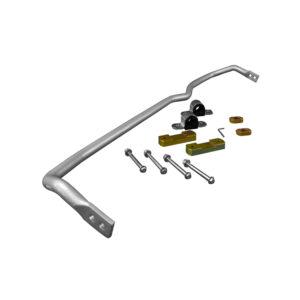 Barra estabilizadora delantera Whiteline | VW – Audi – Seat – Skoda | MQB