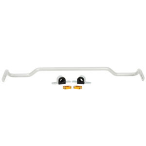 Barra estabilizadora trasera Whiteline | VW-Audi-Seat-Skoda | MQB – 2WD