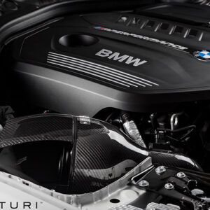 Admisión carbono Eventuri   BMW 140i / 240i / 340i