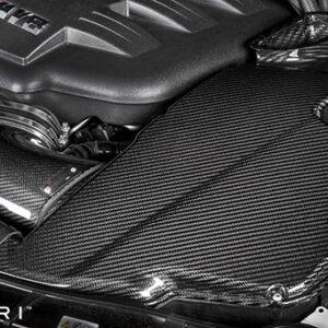 Admisión de carbono Eventuri   BMW M3 (e9x)