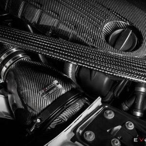 Admisión completa en carbono Eventuri   BMW M2 Competition (F87)