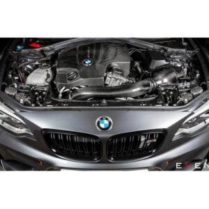 Admisión carbono Eventuri   BMW 135i / 235i / M2 / 335i / 435i   N55
