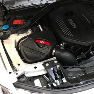 Admisión Injen Evolution   BMW 140i / 240i / 340i / 440i   B58
