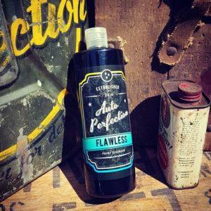 Limpiador de pintura | Flawless Paint Cleaner