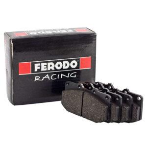 Pastillas de freno DS2500 Delanteras | FCP1094H