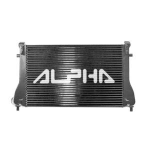 Intercooler Alpha Competition | VAG | 1.8 y 2.0 TFSI