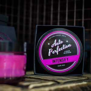 Cera sólida | Intensify Show Wax Pink