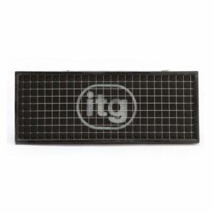 Filtro de sustitución de alto caudal ITG Filter   WB-370   VAG