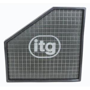 Filtro de sustitución de alto caudal ITG Filter   WB-576   BMW 140i / 240i / 340i / 440i