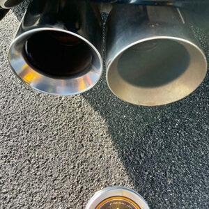 Abrillantador de Metales | Intense Metal Polish
