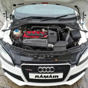 Admisión Ramair | Audi RS3 (8P) y TTRS (8J) | 2.5 TFSI