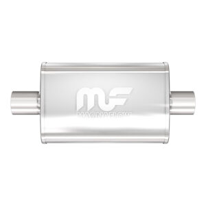 Silencioso deportivo Magnaflow Oval | 3.5″ x 7″