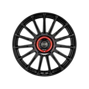 Llantas OZ Racing Superturismo Evoluzione | 18″ a 20″