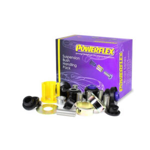 Paquete recomendado de silentblocks POWERFLEX   AUDI – SEAT – SKODA – VW   MQB (1007)