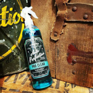 Limpia Cristales | Pro Clear Glass Cleaner