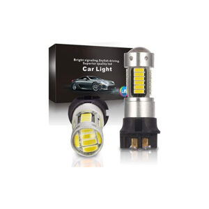Bombillas LED PW24W Canbus | Luz Diurna (DRL) 360° | Blanco Frío 6000K | Plug & Play