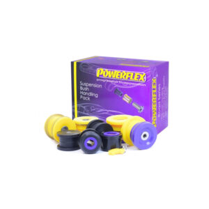 Silentblock de poliuretano para taco de la caja de cambios   VAG < 2008   Powerflex   PFF85-504