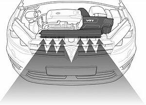 Admisión Racingline R600 | MQB