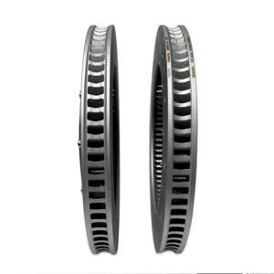 Discos de freno delanteros 034 Motorsport | 2 piezas | RS3 8.5V