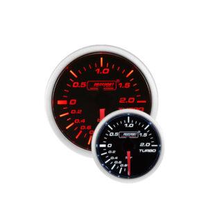 Reloj de presión de Turbo ProSport | 52mm |