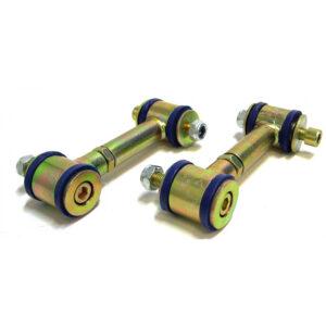 Barras de acoplamiento de estabilizadoras delanteras | VAG