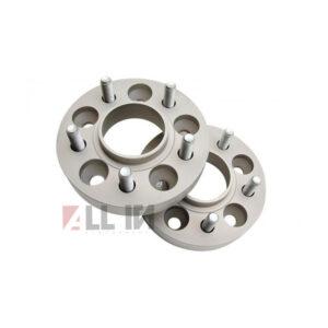 Kit de separadores de rueda | Doble fijación