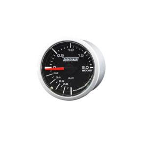 Reloj de presión de Turbo TurboSmart | 52mm |