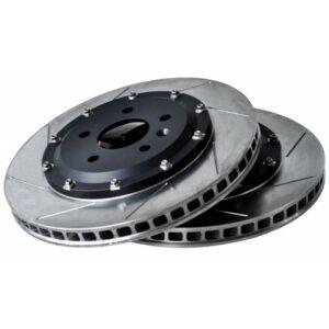 Kit de frenos Vmaxx | 4 pistones y 330mm | Seat Ibiza 6J