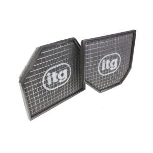 Filtros de sustitución de alto caudal ITG Filter   WB-429   BMW M2C / M3 / M4 / M5 / M6