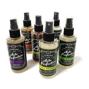 Ambientador en Spray | Varios olores