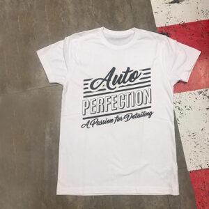 Camiseta Auto Perfection