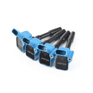 Bobinas de encendido azul APR | Válido para TFSI/TSI