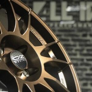 Llantas OZ Racing Ultraleggera HLT | 19″ y 20″ | Varios colores