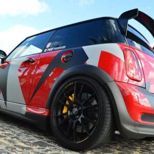 Llanta OZ Racing Ultraleggera | 15″ a 18″ | Varios colores