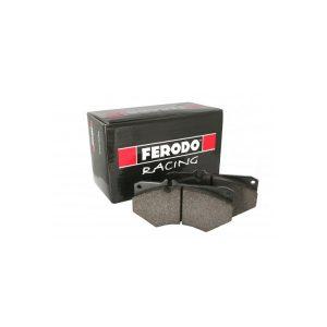 Pastillas freno Ferodo DS2500 Delanteras | FCP4416H