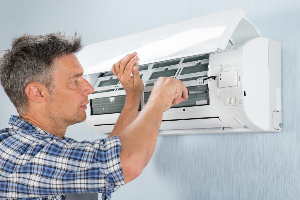 Air Conditioner Repair and Services