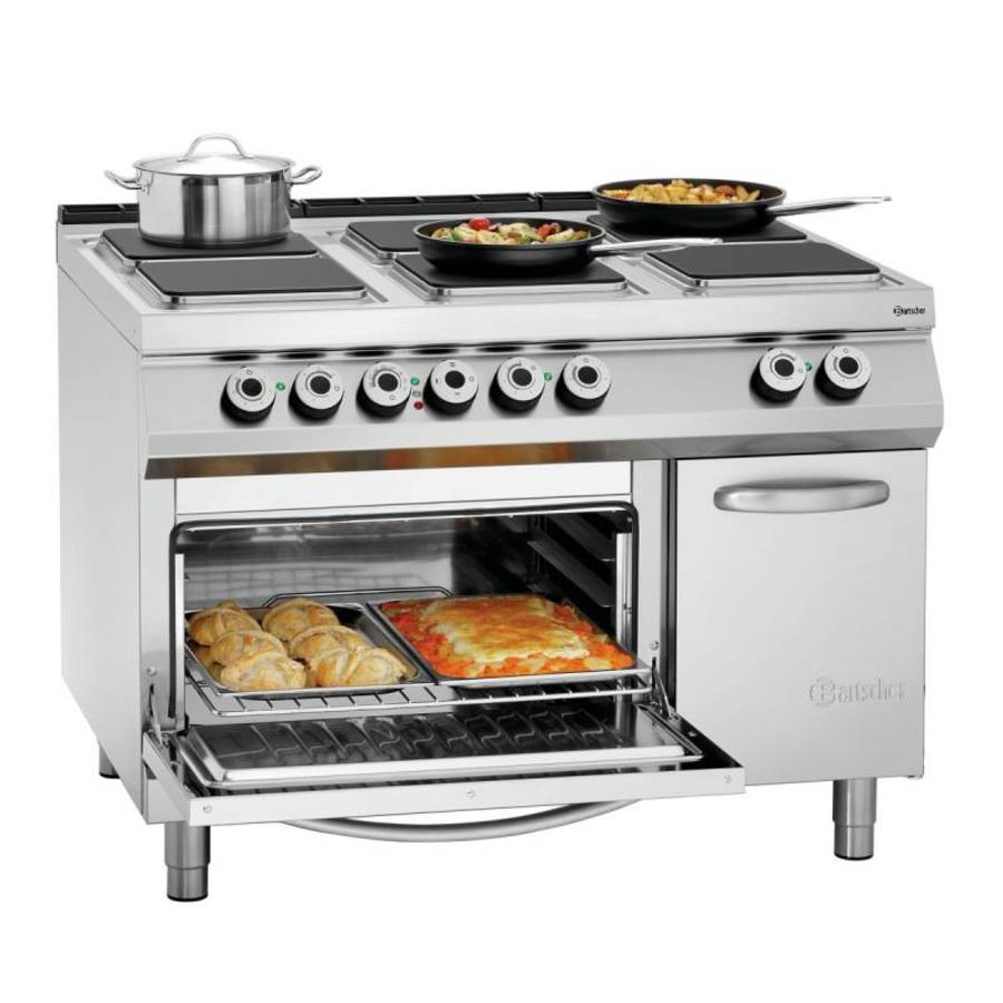 Electric Cooker Repair and Services