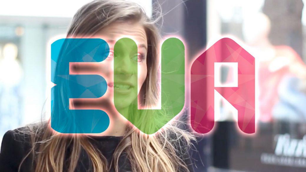 EVA-coverfoto
