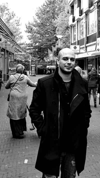 Youssef-El-Messaoudi-wil-in-raad-voor-GroenLinks-staand