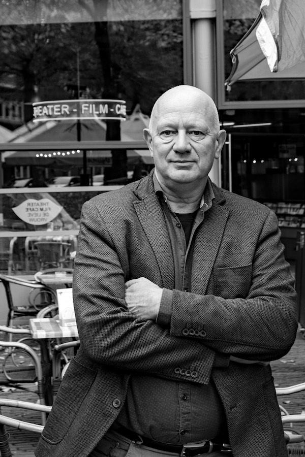 Rob Smulders (PvdA) copyright foto Remko Schotsman AmersfoortKiest