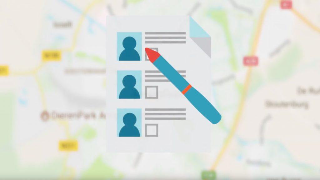 Voorbereidingen-gemeenteraadsverkiezingen-zijn-begonnen Nynke Geertsma: Voor ons kiezen