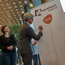 AmersfoortKiest Bibliotheek Eemland 16 -12-201727
