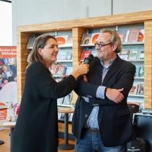 AmersfoortKiest Bibliotheek Eemland 16 -12-201729