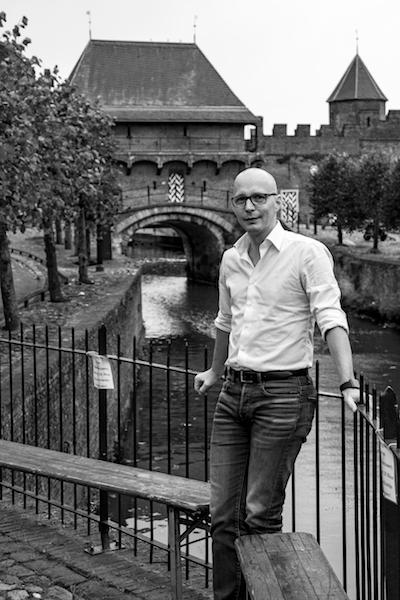 Maarten Flikkema Omgekeerd inzamelen symboolpolitiek copyright Remko Schotsman AmersfoortKiest
